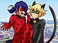 Леди Баг и Супер Кот: Скрытые звезды