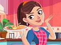 Кухня мамы: Бирьяни с курицей