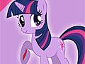 Мой маленький пони: Травма Твайлайт
