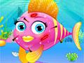 Уход за маленькой рыбкой