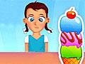 Мороженое, пожалуйста