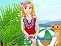Принцессы Диснея: Путешествие на Гавайи