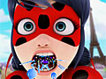 Леди Баг и Супер Кот: Лечение горла