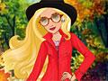 Осенний онлайн шоппинг Барби