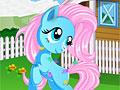 Мой маленький пони: День СПА
