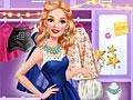 Барби: Винтажная ярмарка