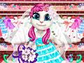 Говорящий кот: Платье мечты для Анжелы