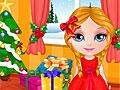 Малышка Барби: Рождественская подготовка