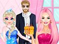 Принцессы Диснея: Любовный вызов