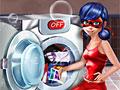Леди Баг и Супер Кот: Стирка костюмов