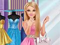 Барби: День шоппинга