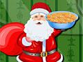 Повар Санта