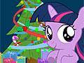 Мой маленький пони: Рождество Твайлайт Спаркл