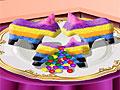 Кухня Сары: Печенье Пиньята