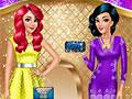 Принцессы Диснея: Звездная мода