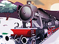 Поезда: Рождественский груз