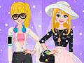 Конкурс Модный блоггер