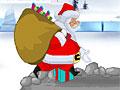 Рождественская работа Санты