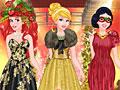 Принцессы Диснея: Рождественский показ