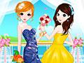 Самые красивые подружки невесты