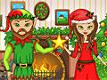 Рождественская вечеринка