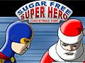 Супергерой на Рождество