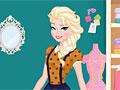Принцессы Диснея: Новогодняя резолюция модниц