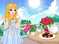 Чайная вечеринка Алисы