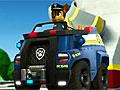Щенячий патруль: Полицейский гузовик
