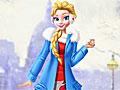 Принцессы Диснея: Зимний выпуск журнала