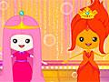 Время приключений: Маленькие принцессы