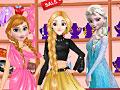 Принцессы Диснея: Бутик Ледяной королевы