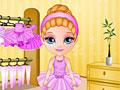 Малышка Барби: Травмы на балете