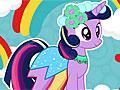 Мой маленький пони: Радужная сила Твайлайт Спаркл