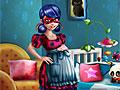 Леди Баг и Супер Кот: Декор от будущей мамы