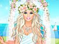 Тропическая свадьба Барби
