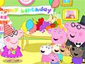 Свинка Пеппа: Игровая вечеринка