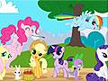 Мой маленький пони: Набор блоков