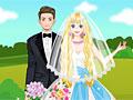 Свадьба Рапунцель