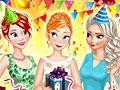 Принцессы Диснея: Сюрприз на день рождения
