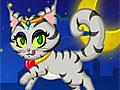 Прекрасный котенок 3