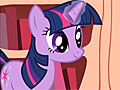 Мой маленький пони: Книги Твайлайт Спаркл