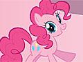 Соедините Мой маленький пони