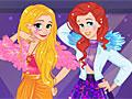 Принцессы Диснея: Диско дивы