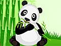 Дикий хутор для панды