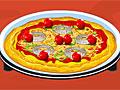 Время готовить пиццу