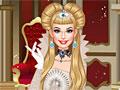 Новые платья королевы