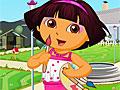 Даша: Приключения в детском саду