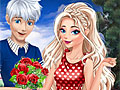 Принцессы Диснея и злодейки в День Валентина
