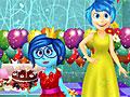 Головоломка: Вечеринка ко дню рождения